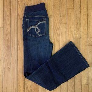 2/$60 NWOT Motherhood Maternity Jeans